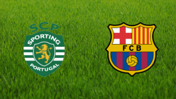 #WhatToDoLisbon | Sporting Clube de Portugal vs Barcelona